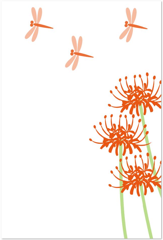 人気のダウンロード 彼岸花 イラスト 書き方 イラスト画像
