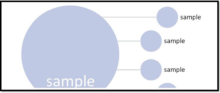 組織図 シンプル おしゃれ かわいい テンプレート